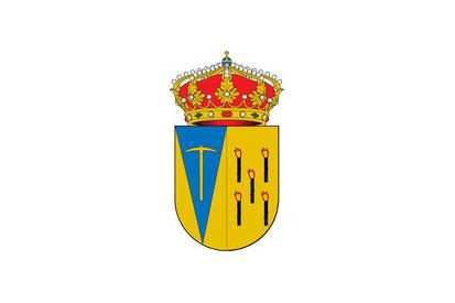 Bandera Cabaco, El