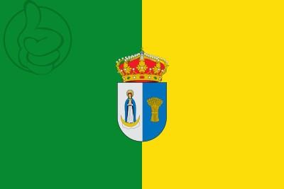 Bandera Ajalvir