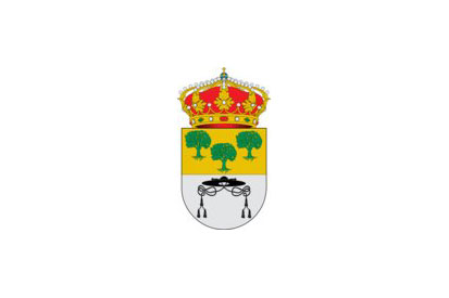 Bandera Carbajosa de la Sagrada