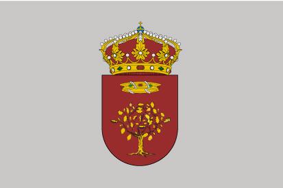 Bandera Carrascal de Barregas