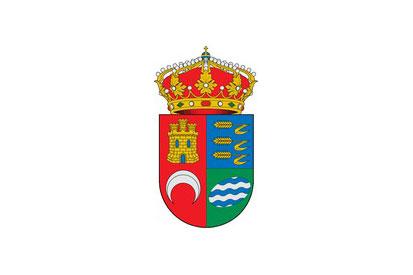 Bandera Castellanos de Moriscos