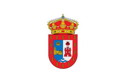 Bandera Castellanos de Villiquera