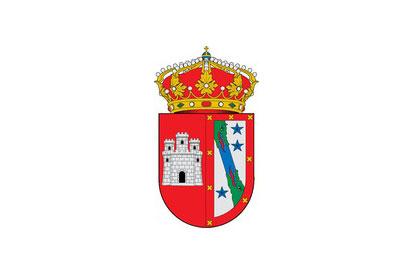 Bandera Castillejo de Martín Viejo
