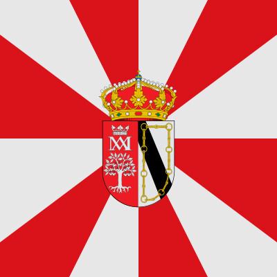 Bandera Cereceda de la Sierra