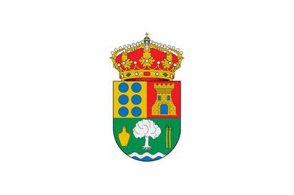 Bandera Cespedosa de Tormes