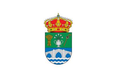 Bandera Espino de la Orbada