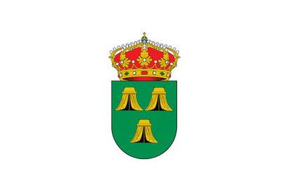 Bandera Gallegos de Argañán