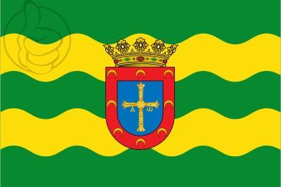 Bandera Allande