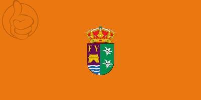 Bandera Antas