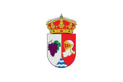 Bandera Pereña de la Ribera