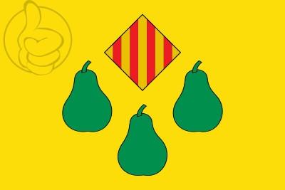 Bandera Daya Nueva