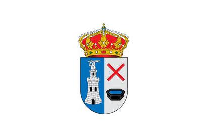 Bandera Tordillos