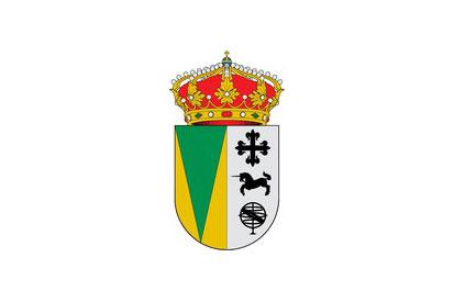 Bandera Valverdón