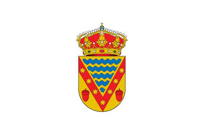 Bandera Vega de Tirados