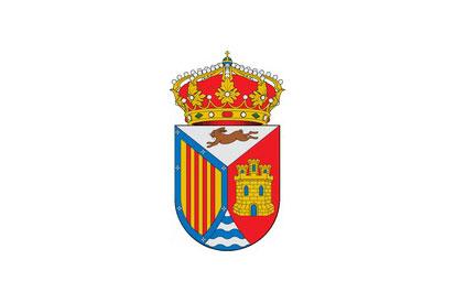 Bandera Villagonzalo de Tormes