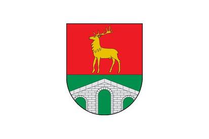 Bandera Villar de Ciervo