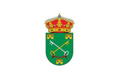 Bandera Villar de Peralonso