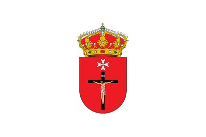 Bandera Zamayón
