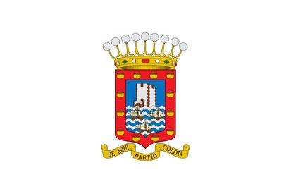 Bandera San Sebastián de la Gomera
