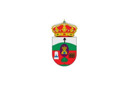 Bandera Aldeanueva de la Serrezuela