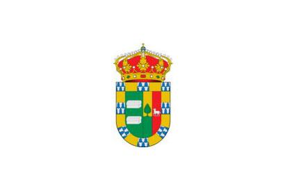 Bandera Arcones