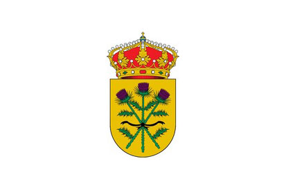 Bandera Ayllón
