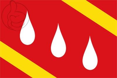 Bandera Aranda de Moncayo