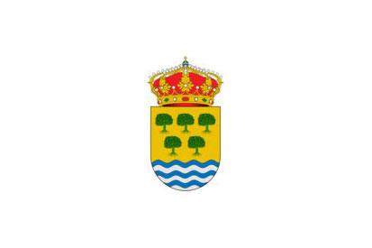 Bandera Carrascal del Río