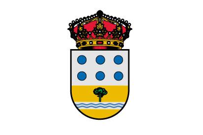 Bandera Chañe