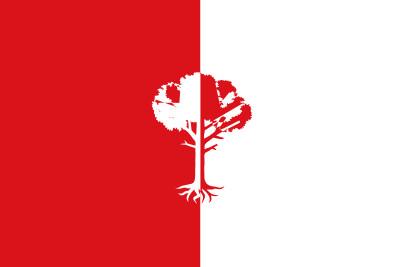 Bandera Cozuelos de Fuentidueña