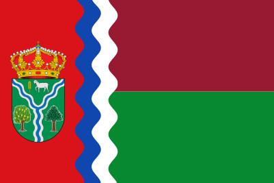 Bandera Duruelo