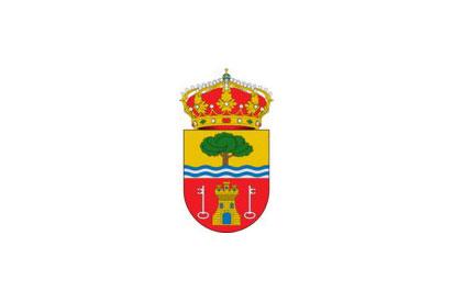 Bandera Fuenterrebollo