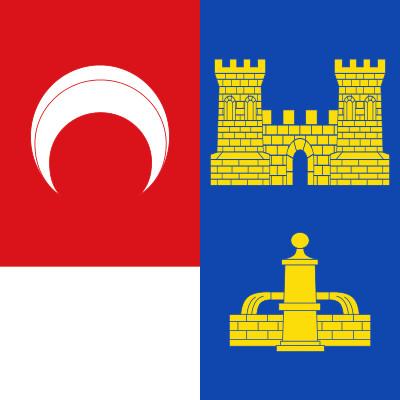 Bandera Fuentidueña