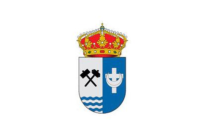 Bandera Lastrilla, La