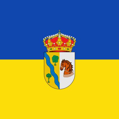 Bandera Navalmanzano