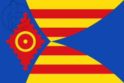 Bandera Cimballa