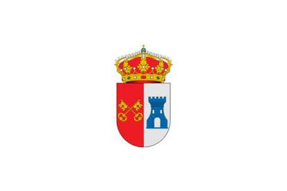 Bandera San Pedro de Gaíllos