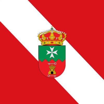 Bandera Santo Tomé del Puerto