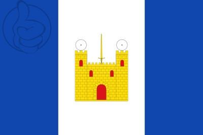 Bandera Codo (Zaragoza)
