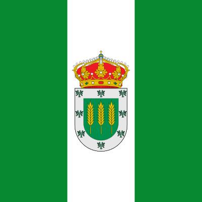 Bandera Zarzuela del Monte