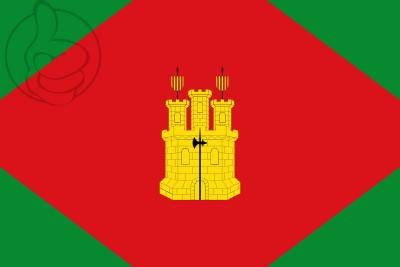 Bandera Cosuenda