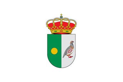 Bandera Lantejuela, La
