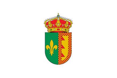 Bandera Martín de la Jara