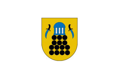 Bandera Pedrera