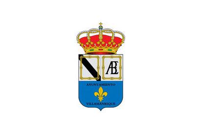 Bandera Villamanrique de la Condesa