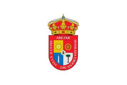 Bandera Abejar