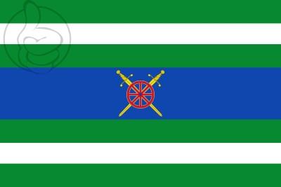 Bandera Escatrón