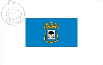 Bandera Huelva