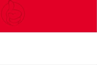 Bandera Indonesia