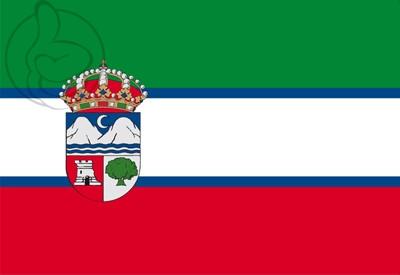 Bandera Istán